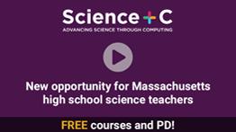 Science+C Promo Video